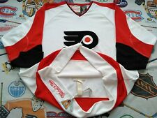 Philadelphia Flyers Mitchell & Ness Sz 52 1973/74 Authentic Jersey rare vtg