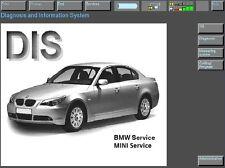 IBM Diagnose Laptop BMW + MINI DIS Progman+Interface 1996-2012 sofort startklar