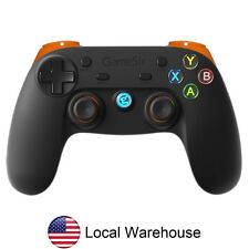 GameSir G3s Orange Bluetooth Controller for Android Smartphone PC TV PS3