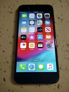 Apple iPhone 6 - 16GB - Space Gray (Unlocked) A1586 (CDMA + GSM) Clean IMEI/ESN