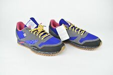 Reebok Men's Classic Leather Ripple MU (DV7140) Suede Sneakers Size 10.5 Concept