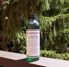 Resin Restore For Your Water Softener-It'll Work Like New. Don't Replace Resin!