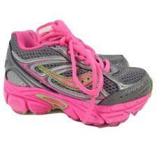 Saucony Grid Cohesion 7 Running Shoes Girls (PS) EU 28.5 US 11M -SC49266