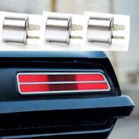 3 Pack NEW HEAVY DUTY 552/E-552/536 12V/2 Prong Turn Signal Flasher/Blinker!