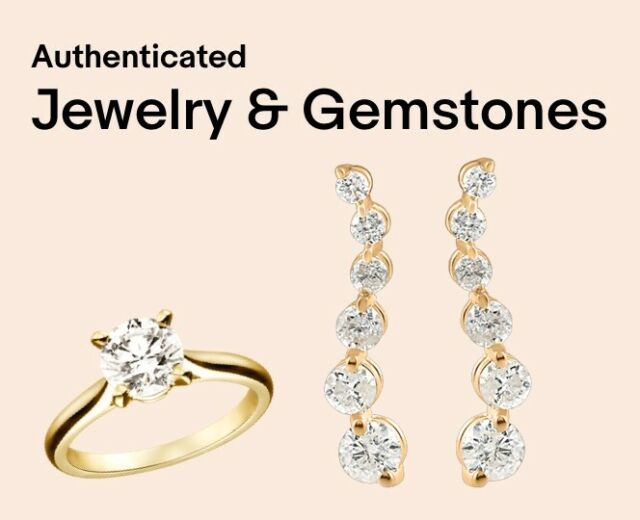 Authenticated Jewelry