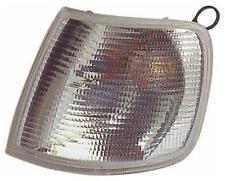Para Ford P100 Pick Up 1990-1994 Frontal Transparente Lámpara de Luz Indicadora