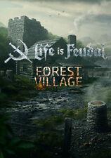 Life is Feudal: Forest Village Steam key