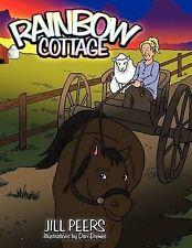 Arc-en-Cottage par leurs Pairs, Jill