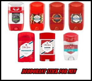 Old Spice Stick Anti-perspirant Deodorant Stick Deo for Men 50 ml