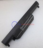 9 CELL New Battery for ASUS X45A X45U X45V X55A X55C X55VD U57A U57VM X75A X75VD