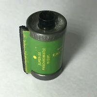 VintageEastman KodakSuper-XX 35mm Film Cassette - Empty - Reloadable