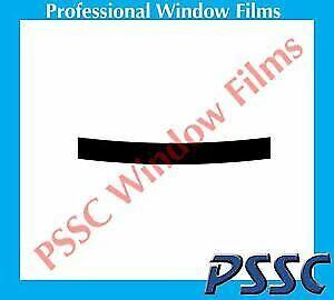 PSSC Pre Cut SunStrip Car Auto Window Films - Isuzu Trooper 1992-2003