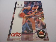 Carte NBA SKYBOX 1993-94 #209 Danny Ferry Cleveland Cavaliers