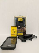 *NEW* OTTERBOX DEFENDER WITH BELT CLIP SAMSUNG GALAXY S6