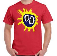 Screamadelica T-Shirt Mens