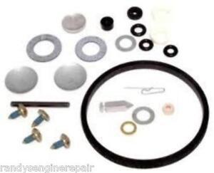 Craftsman PART # 632760 632760B CARB Carburetor Repair Rebuild KIT 143999005