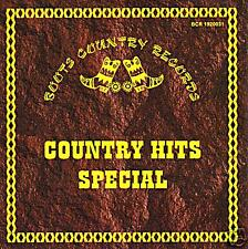 Specialmente-Country Hits SPECIAL - 28 US Country Hits-CD