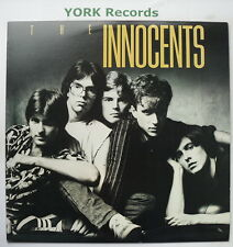 INNOCENTS - The Innocents - Excellent Condition LP Record Boardwalk NB1-33250