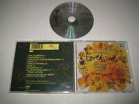 Bill Brufords Earthworks / All Cielo Broke Loose (Edizioni Eg EEG21032) CD Album