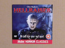 Clive Barker's HELLRAISER (DVD)