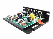 KB Electronics KBIC-240DS DC motor control 9423 6A up to 1HP @ 90v / 2HP @ 180v