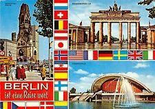 BT15451 ist eine reise wert Berlin           Germany