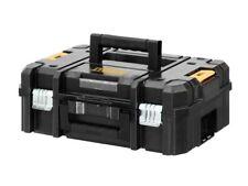 DeWalt DWST1-70703 TSTAK Toolbox  2 (Suitcase Flat Top)