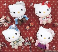 Hello Kitty Kimono Plush ($13.50 per plush) Brand New Japan Import