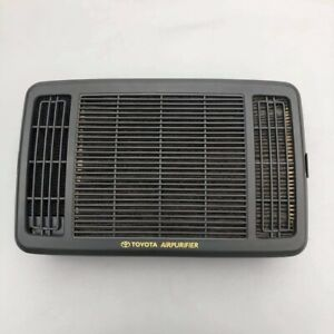 TOYOTA Optional Air Purifier Altezza SXE10 GXE10 Lexus IS300 IS200