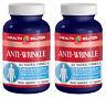 Skin effects - ANTI WRINKLE ADVANCED NATURAL FORMULA - Wrinkles away, 2B