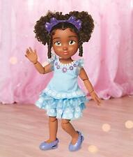 "Fancy Nancy 18"" My Friend Bree Doll for Girl Ages 3+ NEW"
