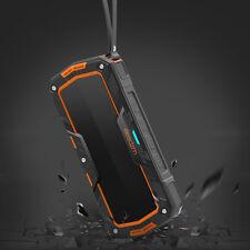 Waterproof Shockproof Wireless Bluetooth Stereo Speakers Outdoor Sports Bicycle