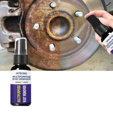 Magic Rust Inhibitor Rust Remover Derusting Spray Car Maintenance Cleaning 30ML
