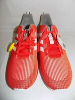 Adidas  Questar TND Men's Running Shoes Sneakers Size 11.5 Red White DB1112