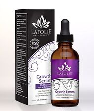 La Folie Hair Therapy- Hair Growth Serum- 2% Minoxidil Topical Solution