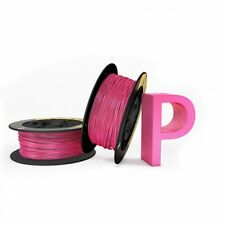 Bobina filamento BQ Pla 1.75mm 1kg magenta
