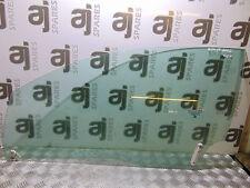 ALFA ROMEO GT 2.0 2004 PASSENGER SIDE FRONT WINDOW DROP DOOR GLASS