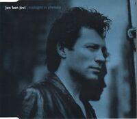 Jon Bon Jovi Maxi CD Midnight In Chelsea - Vol.1 - England (M/M)