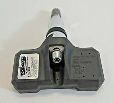 Doorman Tire Pressure Monitoring System Sensor 974-009 OE Solution Open box Read