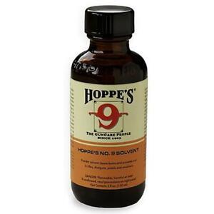 Hoppes No. 9 Bore Cleaner 5 oz.