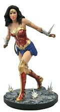 Diamond Select Toys Dc Gallery Wonder Woman 1984 Statue *Pre-Order* New