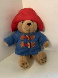 "Paddington Bear 9"" (sitting)"