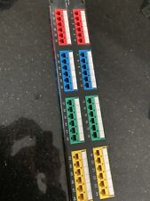 48 Patch Panel Cat 5