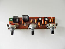 REPAIR PART CARTE 3 CORRECTEUR DE TONALITE POTENTIOMETRE CIRCUIT INTEGRE KA50