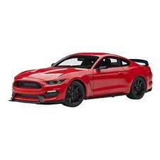 AUTOart 1/18 Ford Mustang Shelby GT350R Red 72935 EMS w/ Tracking NEW