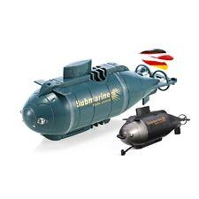 RC ferngesteuertes mini U-Boot, Unterwasserboot, Schiff, Taucher Modell mit Akku