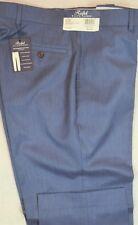 Ralph Lauren Comfort Flex Blue Dress Pant Size 40/30 NWT