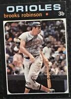 1971 Topps #300 * Brooks Robinson * Baltimore Orioles * HOF