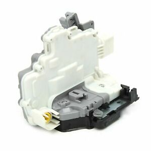 FRONT RIGHT PASSENGER SIDE DOOR LOCK FOR AUDI A1 A4 B8 A5 Allroad A6 C7