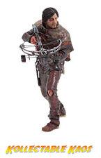 """The Walking Dead - Daryl Dixon 10"""" Survivor Edition Deluxe Action Figure"""